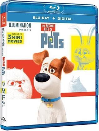Pets - Vita da animali (2016) (Repackaged)