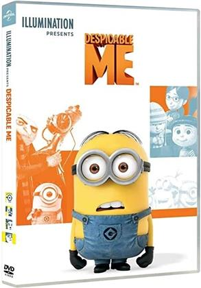 Cattivissimo me (2010) (Repackaged)