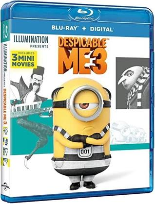 Cattivissimo me 3 (2017) (Repackaged)