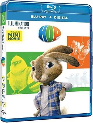 Hop (2011) (Repackaged)