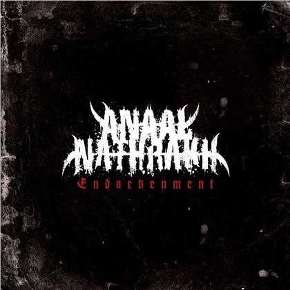 Anaal Nathrakh - Endarkenment (Black Vinyl, LP)