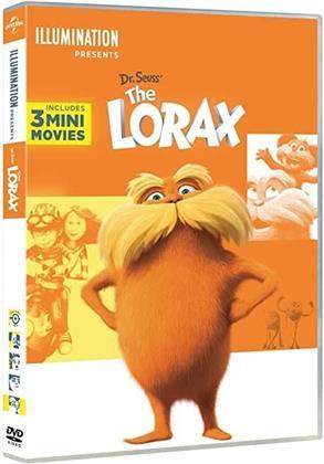 Lorax - Il guardiano della foresta (2012) (Repackaged)