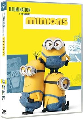 Minions (2015) (Repackaged)