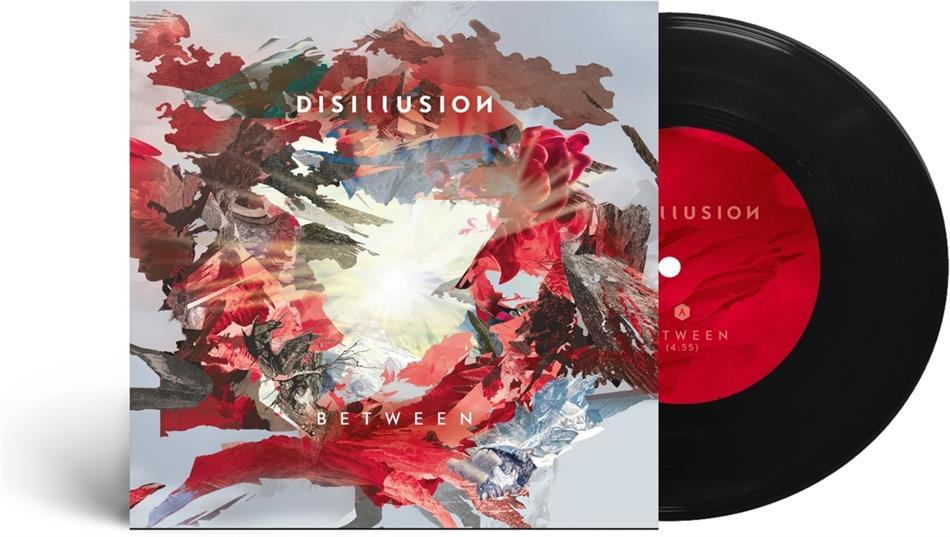 Disillusion - Between (LP)