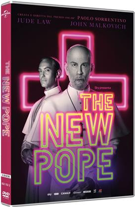 The New Pope - Stagione 2 (3 DVDs)