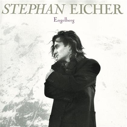 Stephan Eicher - Engelberg (2020 Reissue, LP)