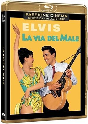 La via del male (1958) (s/w, Neuauflage)