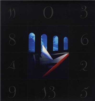 "New Order - Murder (2020 Remaster, 12"" Maxi)"