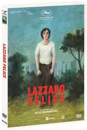 Lazzaro felice (2018) (Neuauflage)