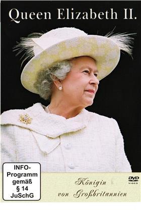 Queen Elizabeth II - Königin von Grossbritanien (2018)