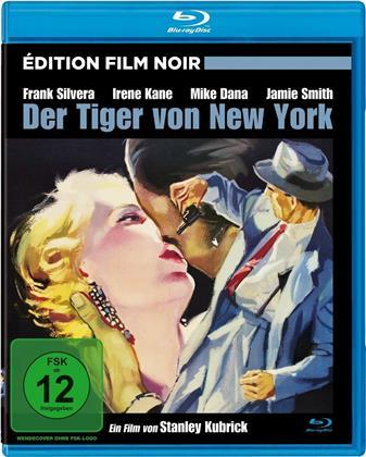 Der Tiger von New York (1955) (Édition Film Noir)