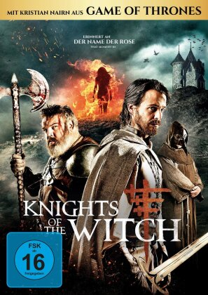 Knights of the Witch (2018)