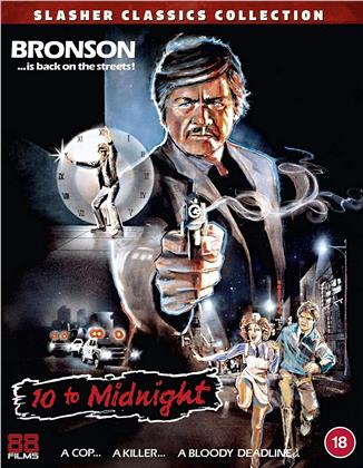 10 To Midnight (1983) (Slasher Classics Collection)