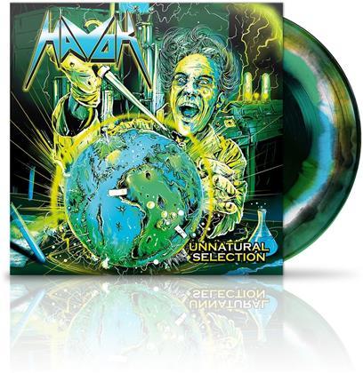 Havok - Unnatural Selection (2020 Reissue, Caroline, Colored, LP)