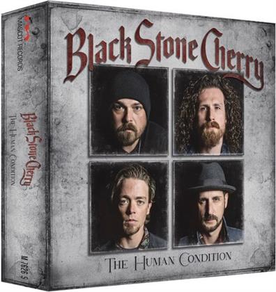 Black Stone Cherry - The Human Condition (Deluxe Edition)