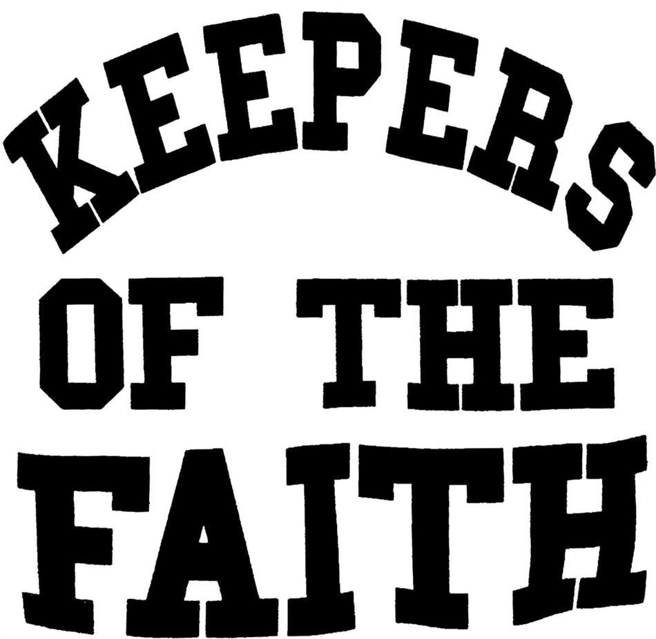Terror - Keepers Of The Faith (2020 Reissue, Century Media, 10th Anniversary Edition, LP)
