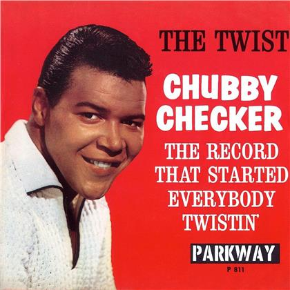 "Chubby Checker - Twist (2020 Reissue, Universal, Remastered, 7"" Single)"
