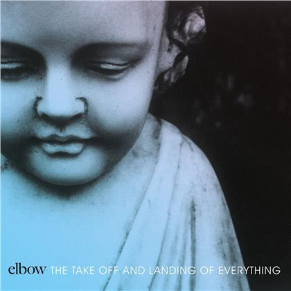 Elbow - Take Off And Landing Of Everything (2020 Reissue, Universal, 2 LPs)