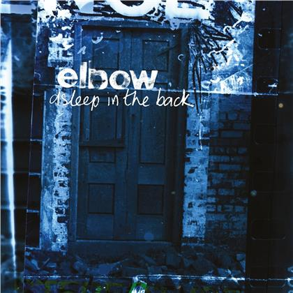 Elbow - Asleep In The Back (2020 Reissue, Universal, 2 LPs)