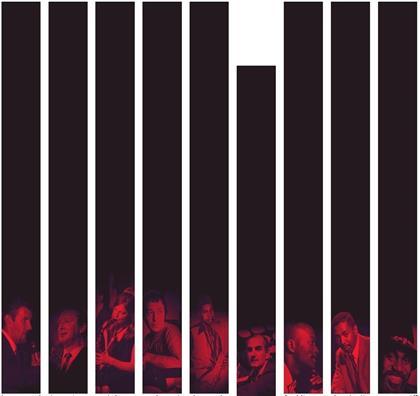 Soho Scene 66/67 (Jazz Goes Mod) (4 CDs)