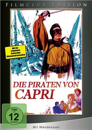 Die Piraten von Capri (1949) (Filmclub Edition)