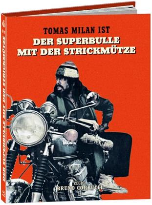 Der Superbulle mit der Strickmütze (1976) (Cover D, Limited Edition, Mediabook)