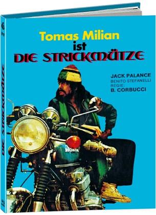 Die Strickmütze (1976) (Cover E, Limited Edition, Mediabook)