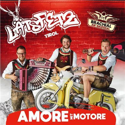 Läts Fetz - Amore mit Motore