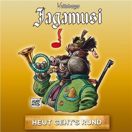 Voitsberger Jagamusi - Heut geht's rund