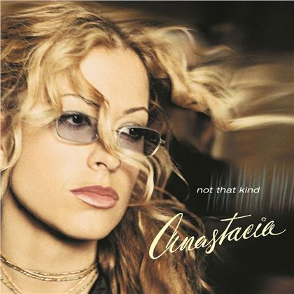 Anastacia - Not That Kind (2020 Reissue, Music On Vinyl, Limited Edition, Pink Vinyl, LP)