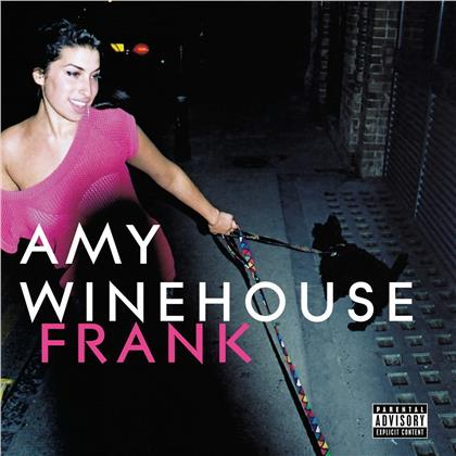 Amy Winehouse - Frank (2020 Reissue, Universal, Half Speed Master, Remastered, 2 LPs)