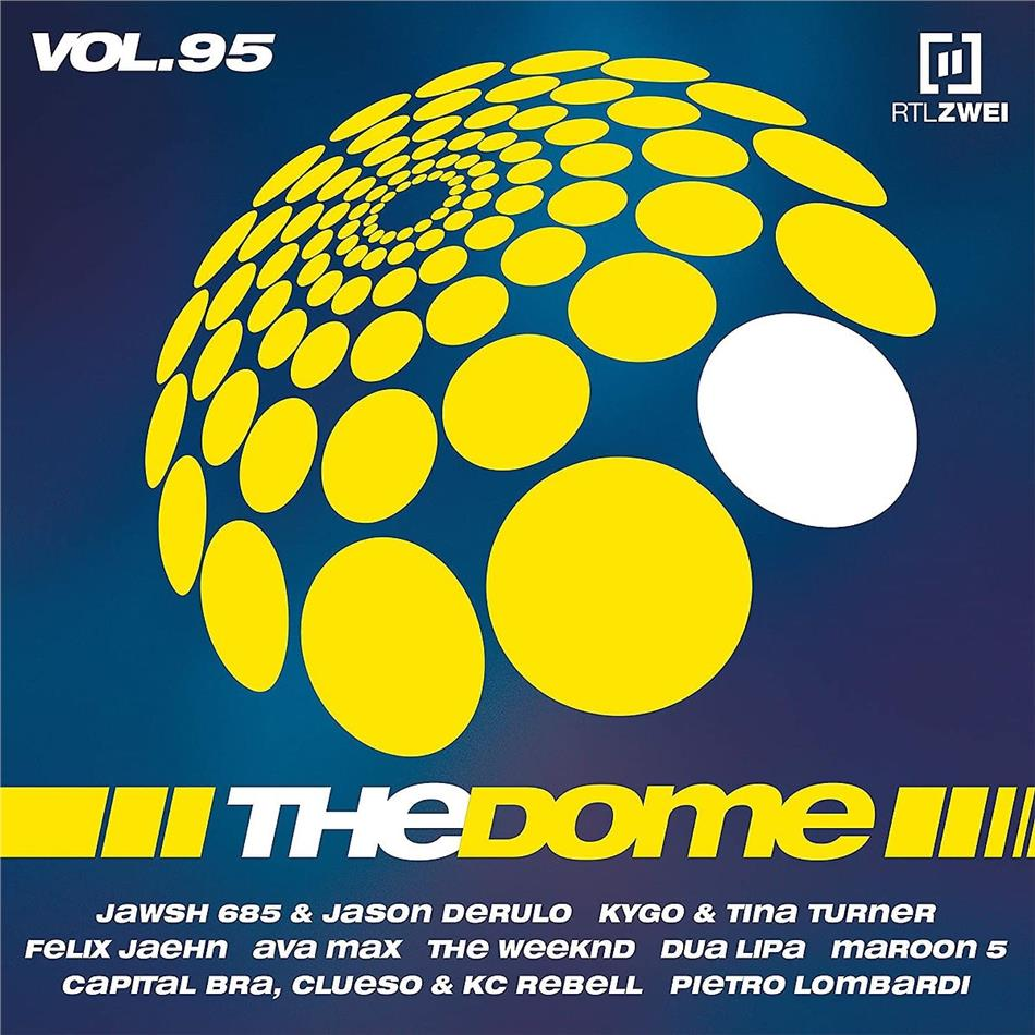 The Dome Vol. 95 (2 CDs)