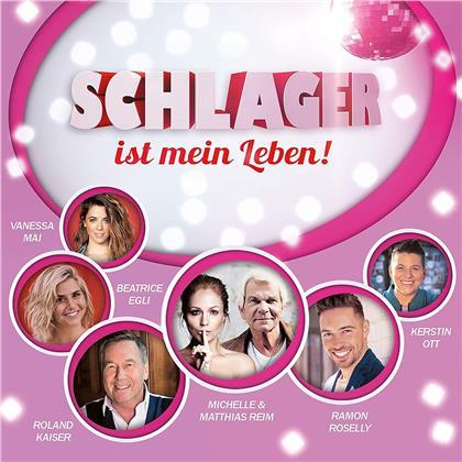 Schlager Ist Mein Leben! (2 CDs)