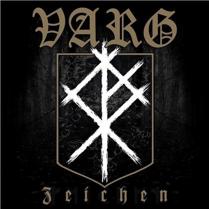 Varg - Zeichen (Mediabook, 2 CDs)
