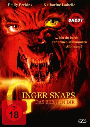 Ginger Snaps (2000) (Uncut)