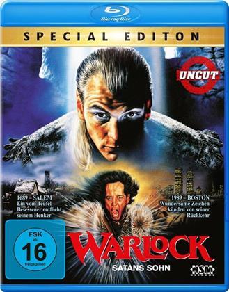 Warlock - Satans Sohn (1989) (Special Edition, Uncut)