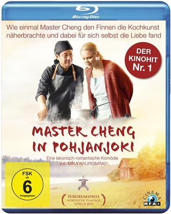 Master Cheng in Pohjanjoki (2019)