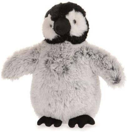Handpuppe Pinguin Gina