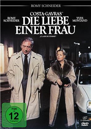 Die Liebe einer Frau (1979) (Filmjuwelen)