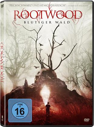 Rootwood - Blutiger Wald (2018)