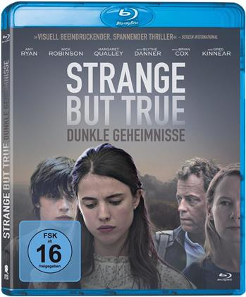 Strange but True - Dunkle Geheimnisse (2019)