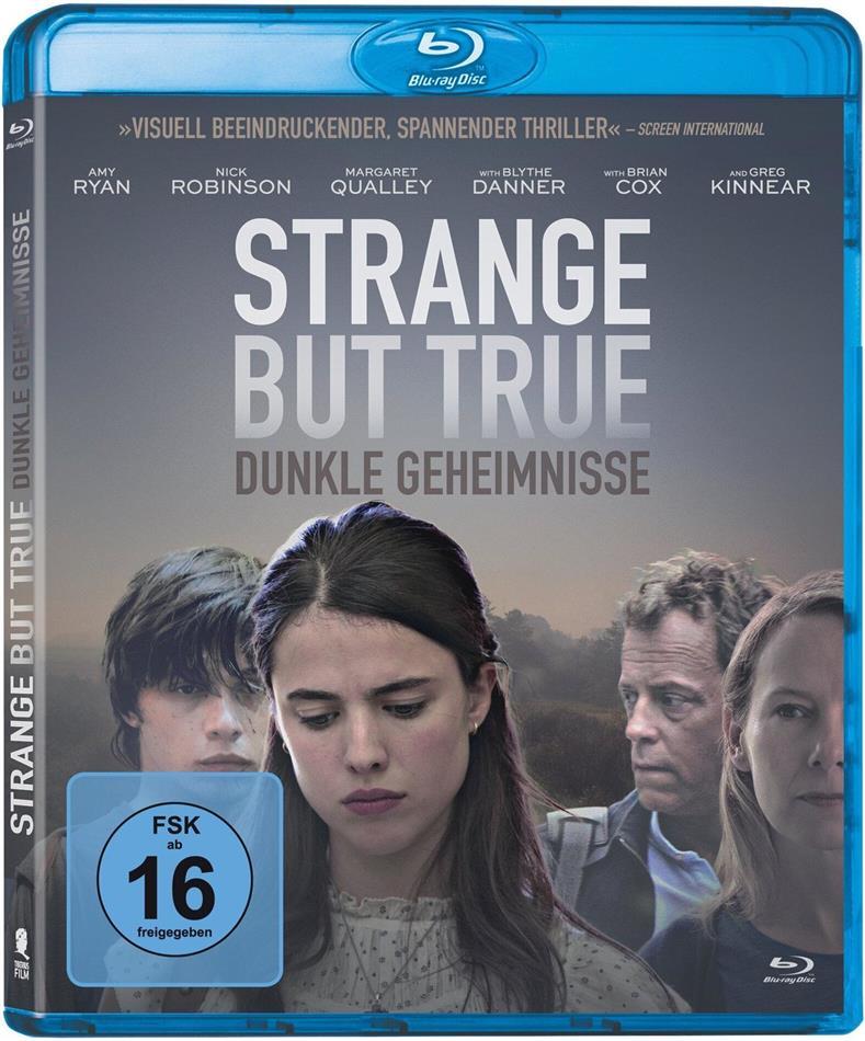 Strange but True - Dunkle Geheimnisse (2019)
