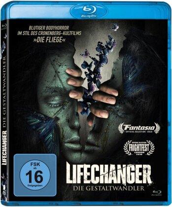Lifechanger - Die Gestaltwandler (2018)