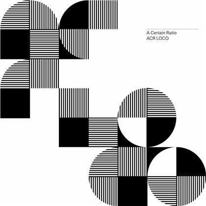 A Certain Ratio - Arc Loco (LP)