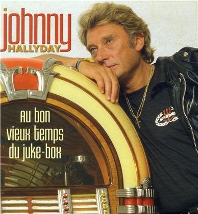 Johnny Hallyday - Au Bon Vieux Juke-Box (4 CDs)