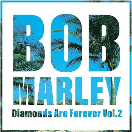 Bob Marleyy - Diamonds Are Forever Vol .2 (2 LPs)