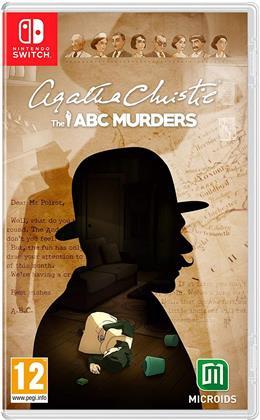 Agatha Christie - ABC Murders