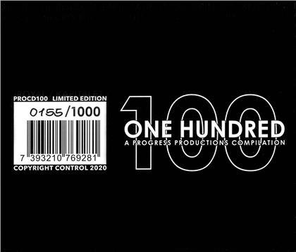 ProCD100 (3 CDs)