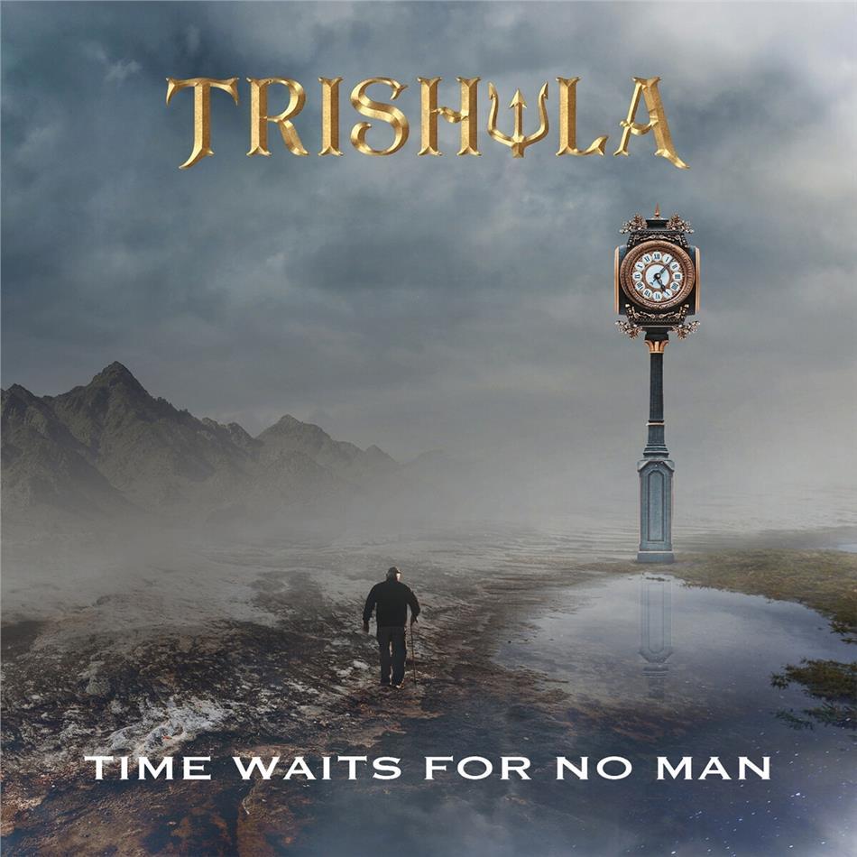 Trishula - Time Waits For No Man