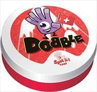 Dobble – Swiss Edition